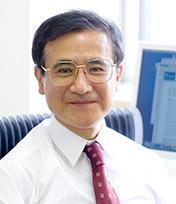 駒野宏人先生