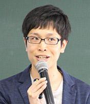 竹中孝行先生